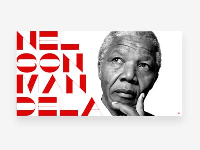Nelson Mandela – 01