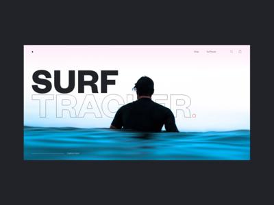 Surftracker — 01