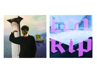 Keecho - Album Cover Design