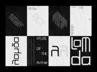 Lulu Monospace - Free Font