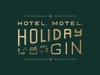 Holiday Gin