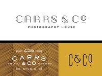 Carrs & Co Logo