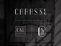 Carrs & Co Photography House