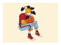 Spook Pothead