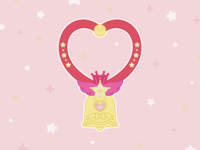 Sailor Moon - Crystal Carillon