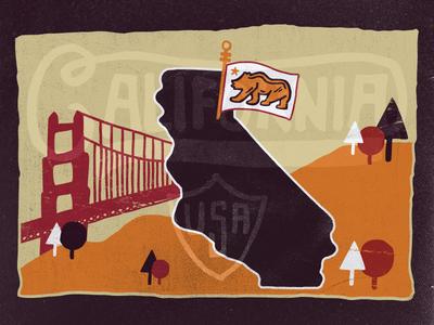 California living.