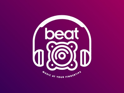 Daily Logo Challenge: Day 9 daily logo challenge illustration vector icon music branding logo