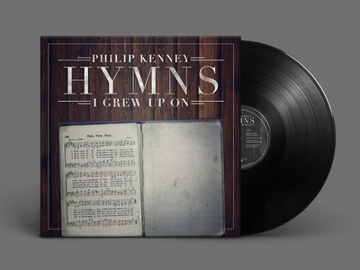 Hymns I Grew Up On