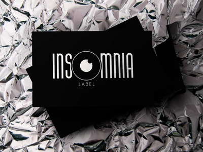 Insomnia Label