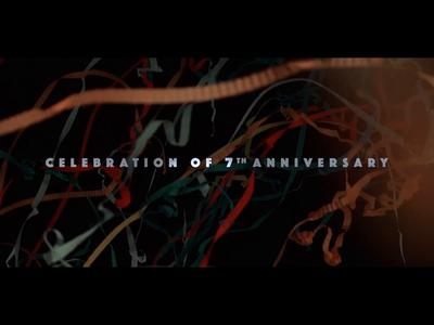 7th Anniversary celebration