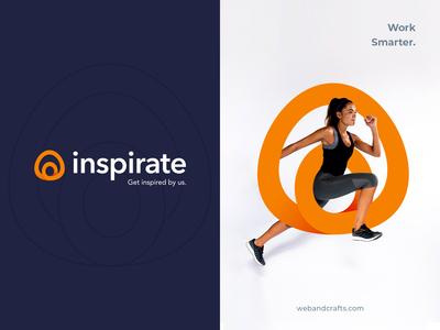 Inspirate logo