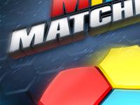 Mix Matcher