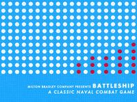 A Classic Naval Combat Game