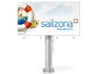 Sailzona Banner