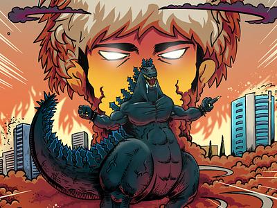 Comic cover comic art comics comic graphic black digital red drawing illustration