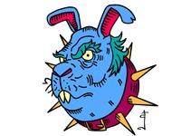 Crazy Hare
