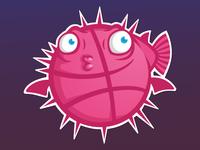 The Dribbble Fugggu