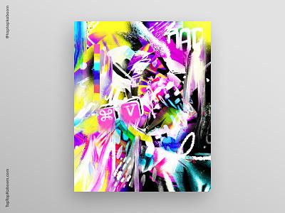 30 September 2020 abstract art procreate ipad abstract illustration abstract illustration