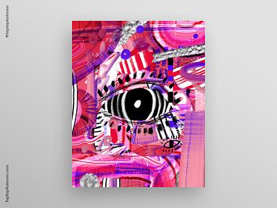 02 October 2020 ipad illustration adobe fresco abstract illustration abstract art abstract