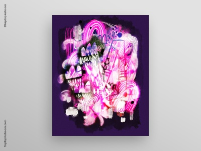 29 September 2020 poster design poster procreate ipad illustration abstract illustration abstract art abstract