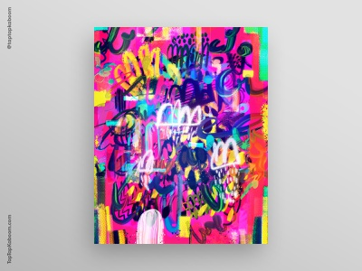 26 October 2020 abstract illustration abstract colorful color colour poster designer poster design poster