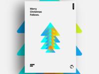 Merry Xmas Fellows