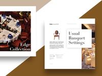 #3 Furniture Catalog