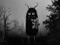 Hello, darkness...