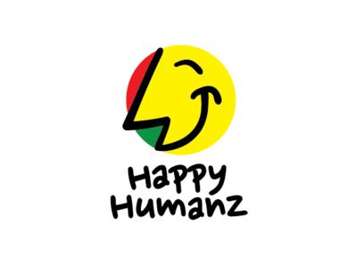 Happy humanz