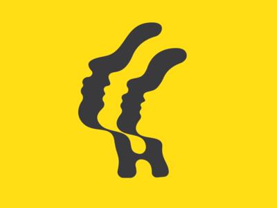 Headz logo mark