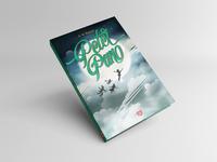 Peter Pan cover Book