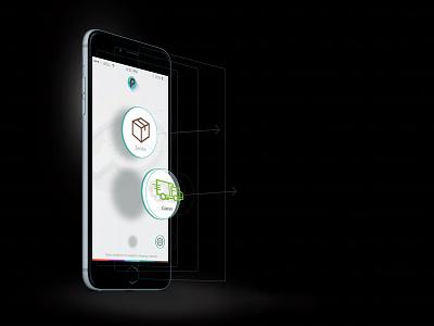 Pikmeup user interface app