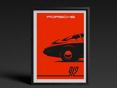 912red 911 912 porsche