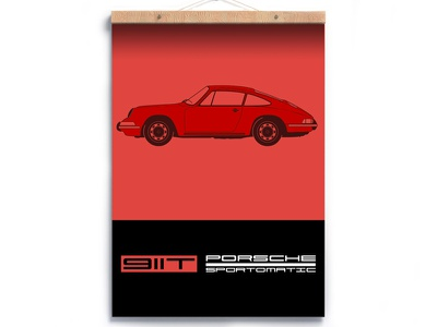 911t sportmatic 911 porsche