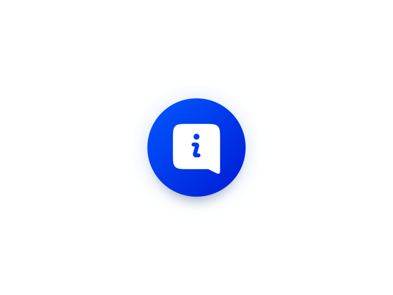 Rezdy Info Badge logo ui rezdy circle help app icon badge