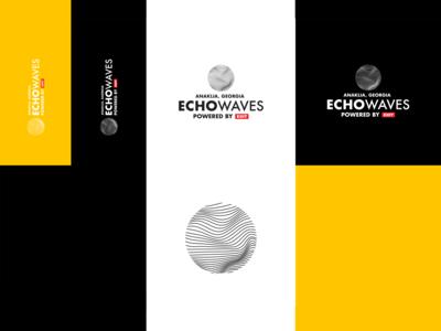 LOGO DESIGN (Echowaves Festival)