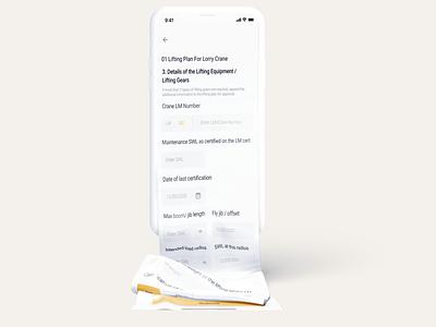 Form Design uiux clean ui roboto mockup main icon form field form design form concept clean button app account