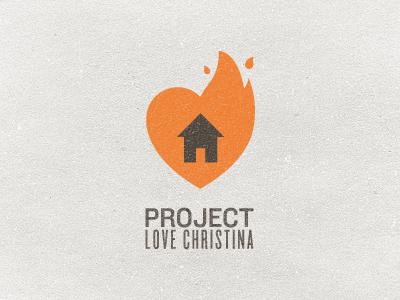 PROJECT: LOVE CHRISTINA love christina logo