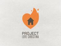 PROJECT: LOVE CHRISTINA