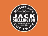 Pumpkin King since 93