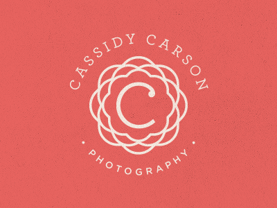 Photography Logo (v.3) logo photography c
