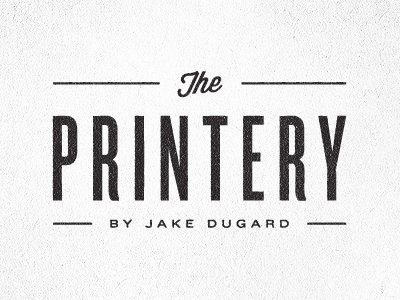 Theprintery