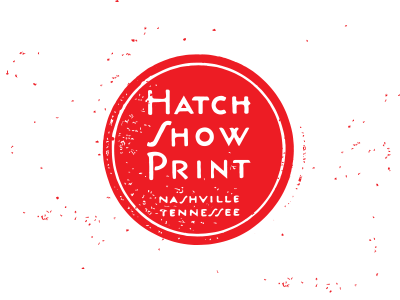 Hatchshowprint