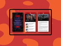 CNN - App Ui