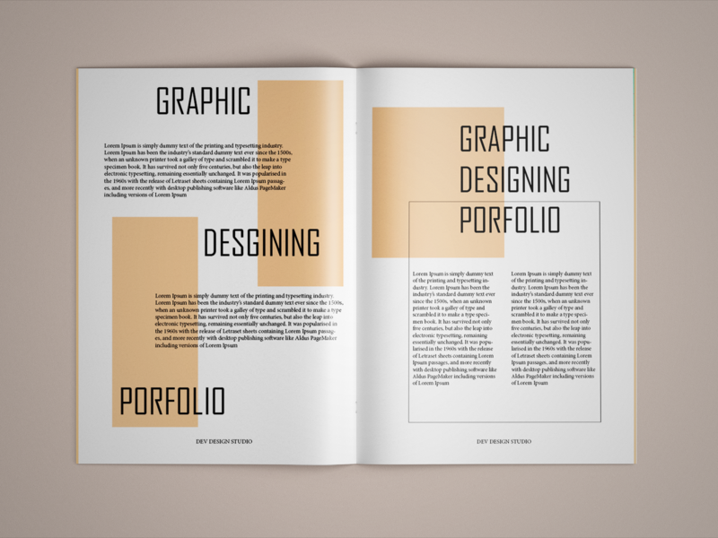 Graphic Design Mockups print booklet design graphic design graphic content ux branding vector typography brochures ui design