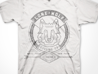 Lone Wolf Cycling Co.