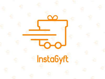 Instagyft   Birthday Gifts On-Demand birthday instagyft logo