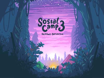 Sosial camp 3