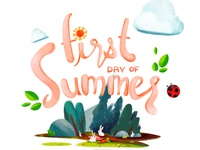 Firstdayofsummer