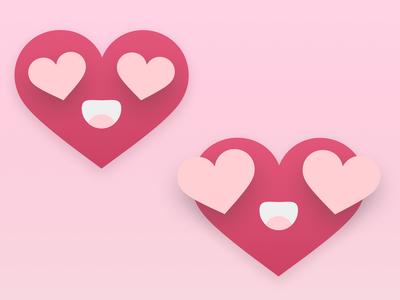 Heart Emoticon❤️